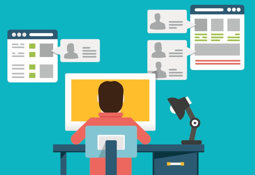 Do companies really need social media profiles? – Katedra